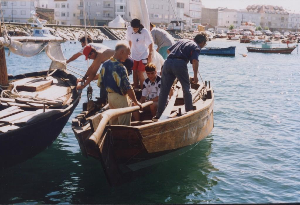 A Meca en 1997